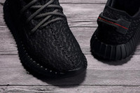 Wholesale 2017 Y PIRATE BLACK Brand Kanye West Boost Y Y boost Turtle Dove Grey Classic Version Supply With Box