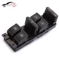 Wholesale Car Power Window Switch Panel Master Console Control Switch for VW Volkswagen B5 Jetta Golf MK4 Master Windows Lock