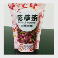 Wholesale Rose Tea grams a small bag fresh and healthy herbal tea health and beauty