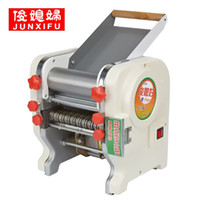 Wholesale Special Offer w The New Electric Pasta Home Wife Jun Pressing Ganmian Mechanism Commercial Machine Noodle