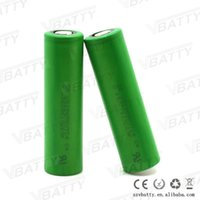 battery cells for power tools - 100 Authentic vtc4 sony18650 us18650vtc4 mah battery cell v a high drain battery for power tools