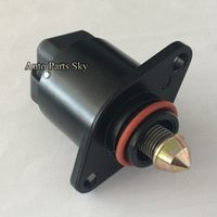 Wholesale NEW Idle speed control AVEO CIELO LANOS L FREE SHIPING
