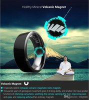 apply system - Pole control smart ring R3NFC ring ring ring bracelet accessories high tech wearable smart devices Apply to Android and IOS systems