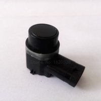 aa j - 4 PIECES PDC car Parking Distance Control Sensor OEM BJ32 K859 AA For L and Rover J aguar