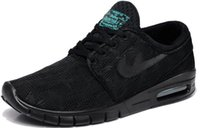 janoski - New SB Stefan Janoski Women and Men Sports Running Shoes Skateboard aie mesh SB Shoe SIZE US5 eur36 Drop Shipping