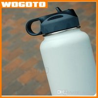 Wholesale 18 oz Vacuum Insulated Stainless Steel Water Bottle Keep cool keep warm VS YETI