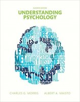 Wholesale New Book Understanding Psychology th Edition by Charles G Morris Professor Emeritus Albert A Maisto ISBN