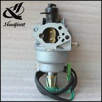 Wholesale Carburetor for kw gasoline engine Honda GX240 generator EC3800 carburetor