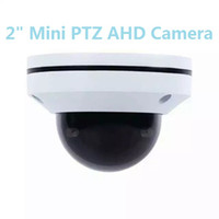 auto zoom lens - SONY CMOS PTZ P AHD Dome Camera quot Mini Metal IP66 Pan Tilt Zoom AHD IR Camera x Optical Zoom Lens Auto Focus Outdoor Indoor