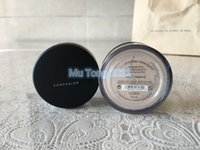 Wholesale Bare Makeup Minerals foundation powder CONCEALER well rested g