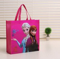Wholesale Manufacturers custom color film lamination environmental non woven bags mobile advertising gift shopping bag