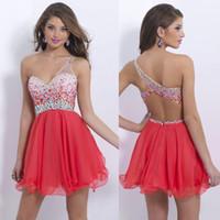 Cheap Blush Homecoming Dresses - Free Shipping Blush Homecoming ...