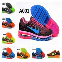 airs jumpers - Air Cushion Series Of Unisex Running Shoes Moon Landing New Knitted Jumper Wire Flat Breathable Air Cushion Shoes Floor Antiskid Shoes