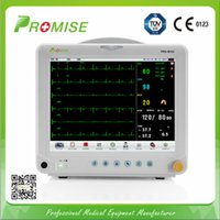 Wholesale 12 inch LCD display patient monitor support Central Monitoring System PRO M12C