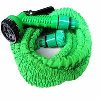 Wholesale Fashion FT FT Garden pipe Magic Flexible Water Hose Expandable Flexible Telescopic garden hoses Car retractable hose