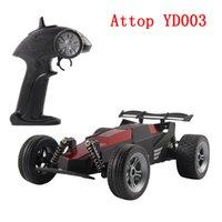 Wholesale Attop YD CH R C Car High Seed Radio Control Vehicle