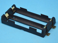 Wholesale Brand new Keystone x18650 battery holder Dual Parallel Battery Sled Ideal for Box Mods