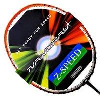 Wholesale badminton racket fb badminton rackets nanoray z speed voltric z force ii fb nanospeed