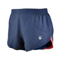 basketball underwear - Men Marathon Sport Shorts V Shape Quick Dry Underwear For Crossfit Running Jogging Hiking Gym Basketball Trainning Under Skin