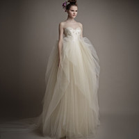 beadings brand new - Professional Designer New Brand Wedding Gowns With Beadings Ball Organza Zip Back Off Shoulder Good Quality Wedding Dresses
