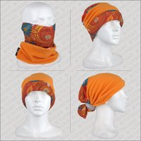 Wholesale 1pc wholesole Autumn and winter polyester magic fleece bandanas seamless buffe fleece magic outdoors bandanas