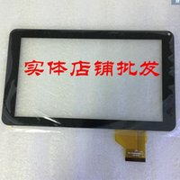 Wholesale Whole New Detect Tablet Capacitive touch screen FPC TP090032 Glass Sensor FPC TP090032 Tracking Number