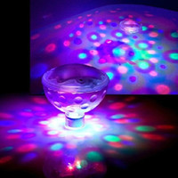 aqua swimming pools - Patterns Underwater LED Color Dramatic Light Show Disco Pond Pool Aqua Glow