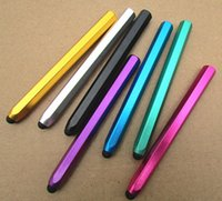 Wholesale High Quality High grade Stylus Pen Mobile Phone Tablet Universal Smart Pen Touch Screen Pen Papelaria
