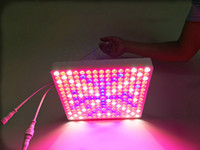 Wholesale LED W hanging panel grow light IR UV lamp indoor plant lighting lights Epistar SMD2835 grow light high brightness Full Spectrum