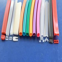 Wholesale Food grade silicone rubber sealing strip silicone sealing strip silicone strip