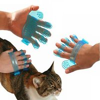 Wholesale PethingTM Lovely Palm Style Washing Brush for Dogs Cats C2 R410
