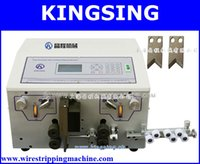 automatic wire stripping machines - Provide Automatic Cable Stripping Machine KS H V For Electric Wire by DHL