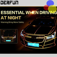 auto vinyl sheets - 2cm m Reflective Tape Sheeting Car Styling Reflect Sticker Auto Motorcycle Bike Decoration Decal Whole Body Color Strip Sheet