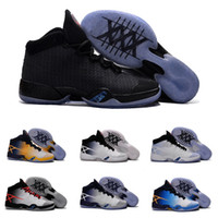 Wholesale Shipping Men Boots - Drop Shipping Wholesale Basketball Shoes Men Retro 30 XXX Sneakers Boots Authentic 2016 New J30S Outdoor Sports Shoes Size 40-46