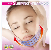 Wholesale Japan Elastomer Sleeping Kogao Hammock Face Mask Chin Cheek Sag Slack Stretching Massage Face Chin Massager