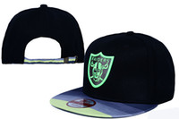 Wholesale Oakland Adjustable Raiders price Snapback Hat Thousands Snap Back Hat Football Cheap Hat Adjustable men women Baseball Cap