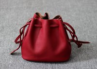 Wholesale houlder diagonal handbag leather bag women fashion bags