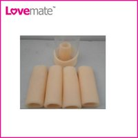 Wholesale soft TPR silicone sleeve for all kinds of penis pump vacuum cup