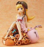 bakemonogatari box - Good Smile Bakemonogatari Oshino Shinobu cm quot PVC Action Figure Toy New in Box SGFG043