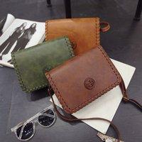 Wholesale Vintage Women s Leather Shoulder Bag Satchel Handbag Tote Purse Hobo Messenger