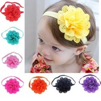 amazing photography - 8Pcs Baby Girls Flower Headbands Photography Props Headband Accessories Headwear Amazing June