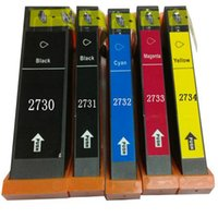 Wholesale Custer Epson T2730 T2731 cartridges compatible with EPSON XP XP cartridges T2730 T2731 Printer