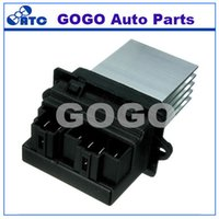 Wholesale High quality auto ac blower motor Resistor AC For CHRYSLER VOYAGER