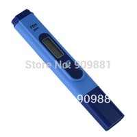 accuracy precision - Precision Digitalo LCD TDS Meter Tester PPM Tester Set Filter Purity Original Accuracy F S Hot Selling