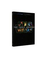 Wholesale Star Wars The Force Awakens Blu ray th Season Seven Disc set US Version Brand