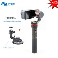 aluminum items - Feiyutech official store that fy newest item axis handheld video shotting device of SUMMON camera gimbal