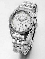 apa style - Minimalist personality multifunctional automatic mechanical watch British style fashion watch men s APA Qi all match calendar large dial