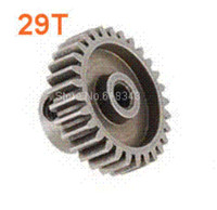 baja rc cars - 11189 Motor Gear T Metal HSP Spare Parts For EP RC Drift Car Model Flying Fish Hobby Baja Himoto