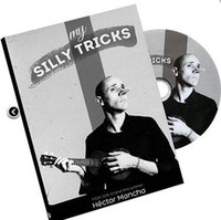 Wholesale My Silly Tricks by Hector Mancha
