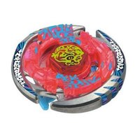 Wholesale FS BeyBlade Metal Fight BB Thermal Lacerta WA130HF Without Launcher for Children Birthday Party Gift
